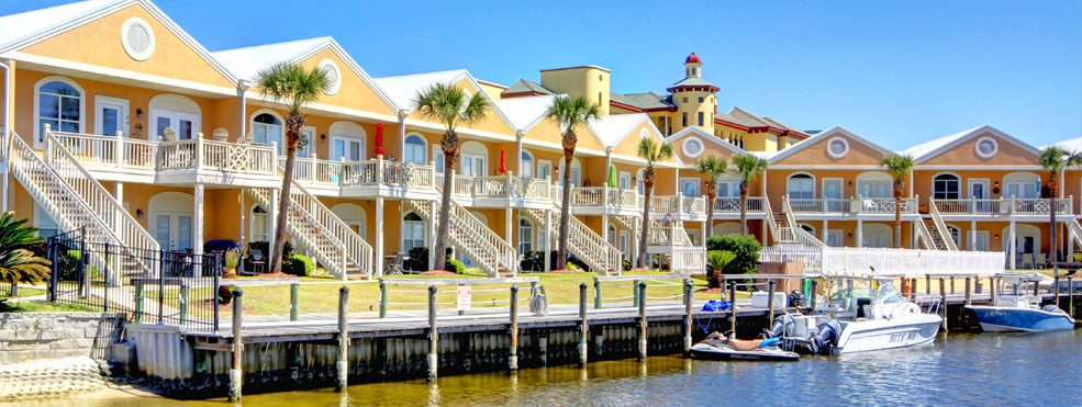 Orange Beach Long Term Rentals - Southern Residential Leasing