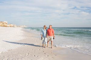 Where is the best place in to retire in Florida?