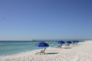 Pensacola Beach #1 Best Beach in Florida