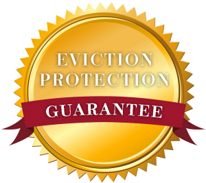 Eviction Protection Guarantee