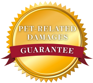 Pet-Related Damages Guarantee