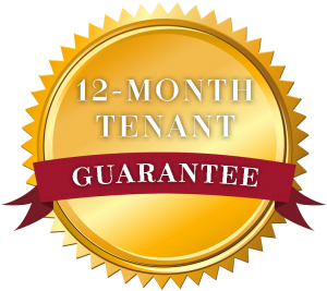 12-Month Tenant Guarantee