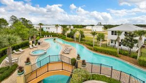 Community Amenities at Cypress Village