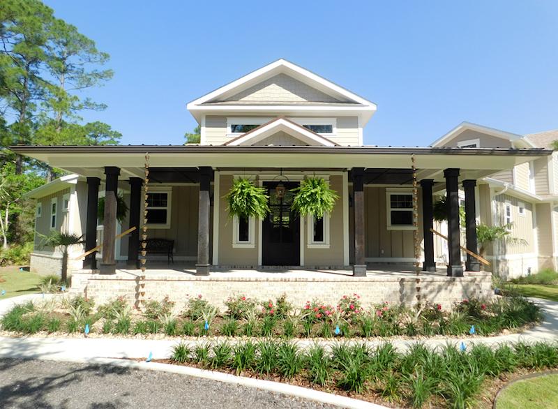 Rental Home in Perdido Key, Florida
