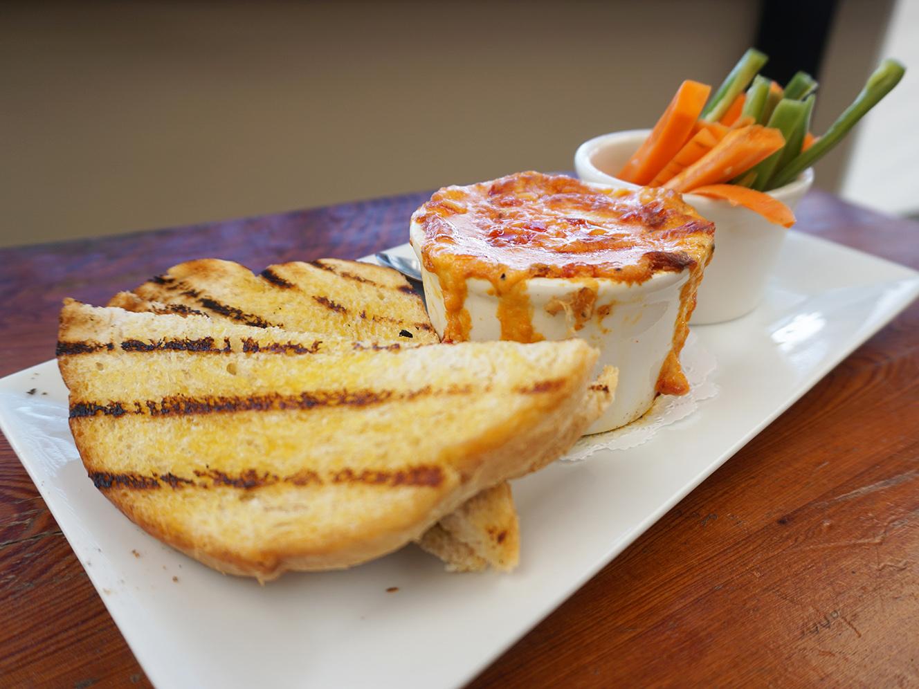 Best Pimento Cheese in Orange Beach