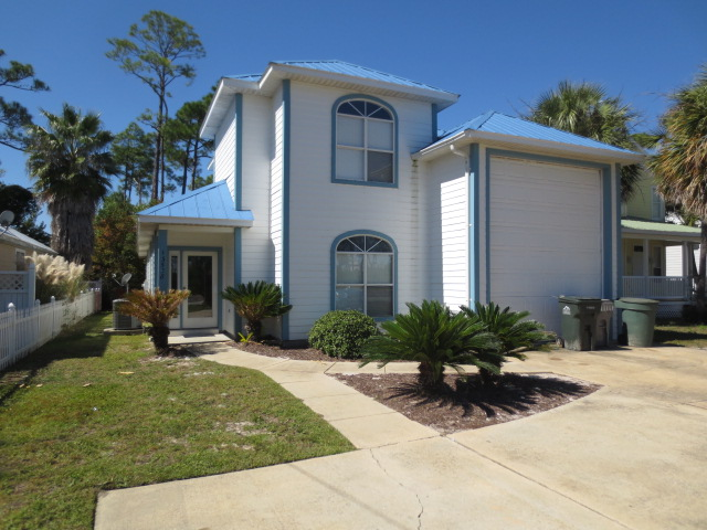 Rental Homes in Perdido Key, Florida