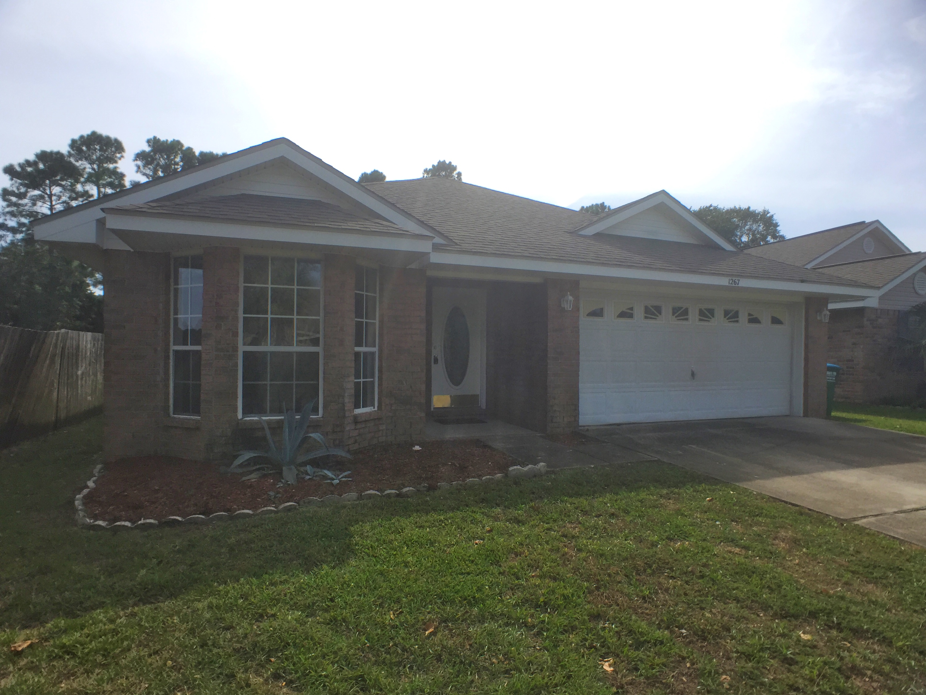 Rental Home in Gulf Breeze, Florida