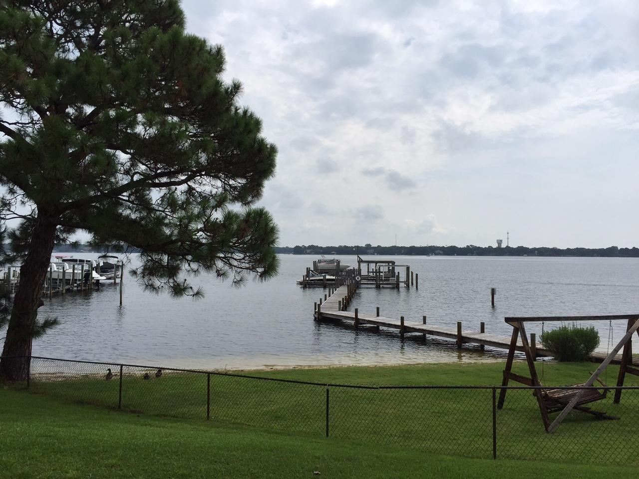 Rental Home in Fort Walton Beach, Florida