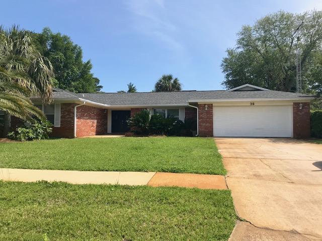 Destin, Florida Rental Home