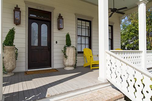 Northwest Florida Rental Home