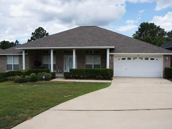 Rental Home in Crestview, Florida