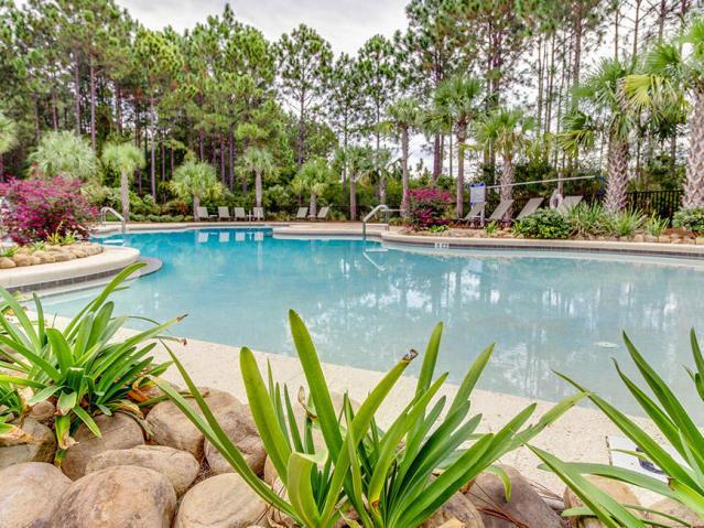 Long-Term Rental in Panama City Beach, Florida