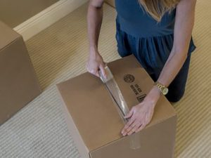 5 Packing and Moving Tips