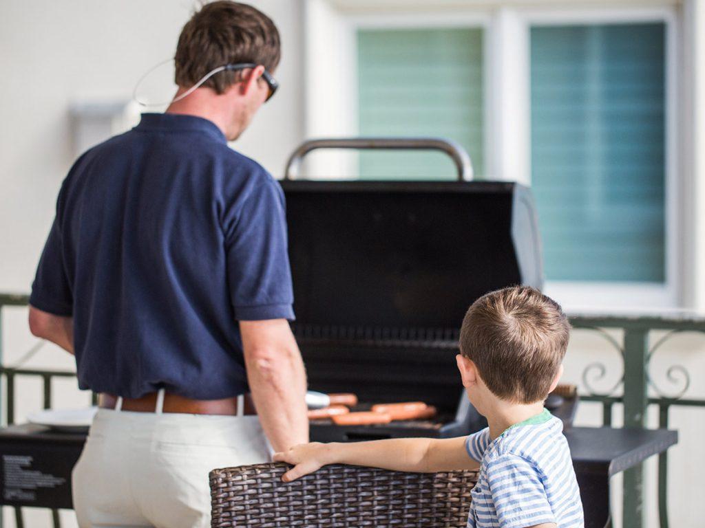 Backyard BBQ Tips and Tricks